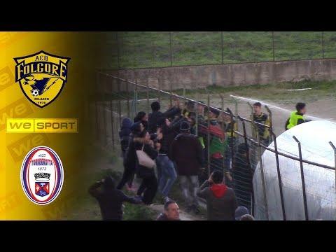 Preview video Folgore-Torregrotta