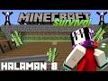 MESIN PEMANEN TEBU OTOMATIS | Minecraft Survival Indonesia Nostalgia | Halaman 8