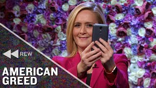 Full Frontal Rewind: American Greed   Full Frontal on TBS