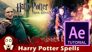 Harry Potter VFX