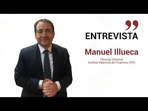 Entrevista a Manuel Illueca, director del IVF[;;;][;;;]