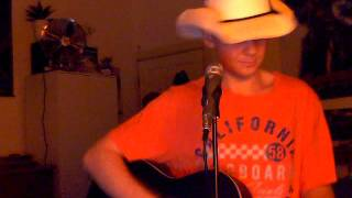 Gonna Come back as a country song- Alan Jackson Cover