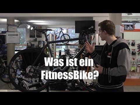 Was ist ein Fitness Rad? - vit:bikesTV 036