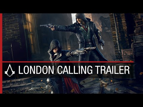 Commercial for Assassin's Creed Syndicate (2015 - 2016) (Television Commercial)