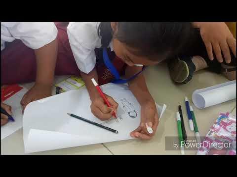 Anak Kreatif Anak Asyik Bersama KIJP