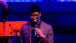 Elliott Skinner | Jazz Voice | 2013 National YoungArts Week