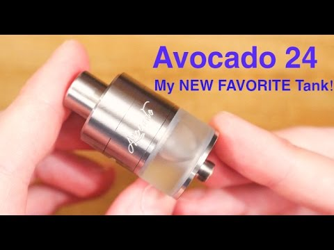 mp4 Geekvape Avocado, download Geekvape Avocado video klip Geekvape Avocado