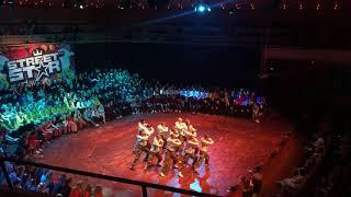 GRAVITY Jr StreetStar Dance School Challenge  2017