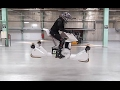 Download Youtube: Dope: Russian Company Unveils The First Commercial Hover Bike
