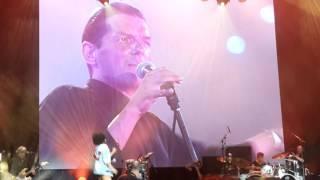 "Falco Tribute Konzert - Live - Dew Sarich & Ana Milva Gomes ""Sound Of Music"" - Donauinsel 2017"