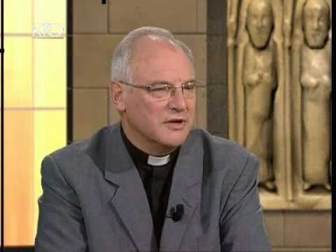 Mgr Jean-Paul Jaeger - Diocèse d'Arras