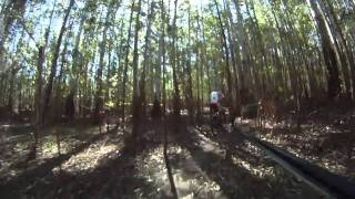 preview picture of video 'MTB xco Trinidad 2011'