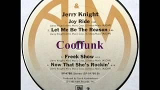 Jerry Knight - Joy Ride (Disco-Funk 1980)