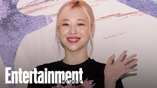 K-Pop Star And Actress Sulli Dies at 25 | News Flash | Entertainment Weekly
