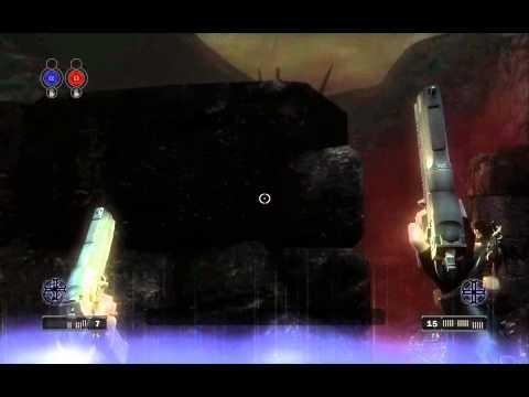 Видео № 1 из игры Clive Barker's Jericho [PS3]