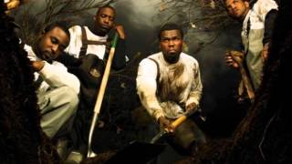 G-Unit (50 Cent, Young Buck, Lloyd Banks, Tony Yayo, Kidd) - Nah I'm Talking Bout (2014 New CDQ)