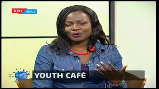 What effect does a musician do when he endorses a politician? Youth Cafe pt 4