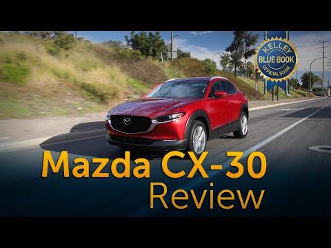 External Review Video JkMbjoMnMrc for Mazda CX-30 Crossover
