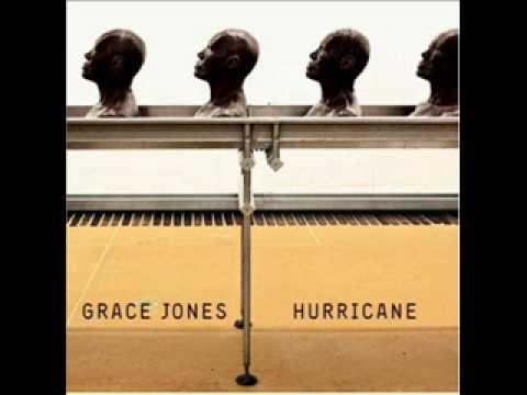 Grace Jones - This Is Life