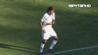 Neymar Jr - Tchu Tcha Tcha - New Dance - 2012 [High Quality Mp3720p]