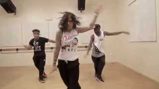 Fashawn Feat. Busta Rhymes Prod. By Exile - Out The Trunk | DJ BIANCA G. | Choreo By: JOEL DALEY