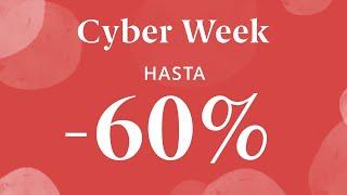 HOFMANN Cyber Week en Hofmann - Disfruta de hasta el -60% anuncio