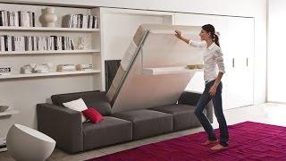 Мебель трансформер SMART Furniture CLEI Italy