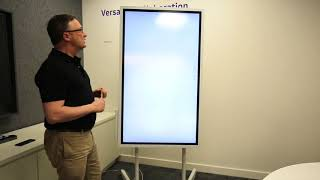 Samsung Flip - Interactive Digital Flipchart