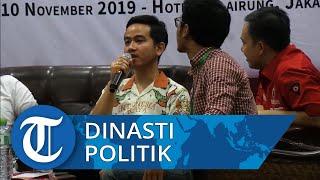 Terkait Tuduhan Dinasti Politik, Ini kata Putra Sulung Presiden Jokowi