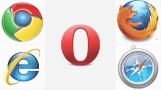 Browser Test: Chrome 5 vs. Firefox 4 vs. Internet Explorer 9 vs. Opera 10.5 vs. Safari 4