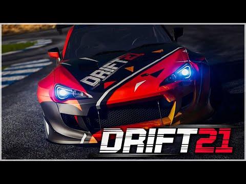 Trailer de DRIFT21