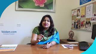 Dr. Nandita P. Palshetkar Video In India