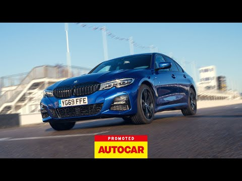 Promoted | BMW 330e plug-in hybrid – see what our readers think | Autocar