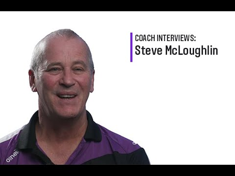 Video thumbnail of Coach interviews: Tennis