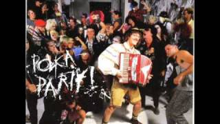 """Weird Al"" Yankovic: Polka Party! - Dog Eat Dog"