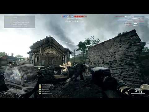 Battlefield 1 - Premier montage