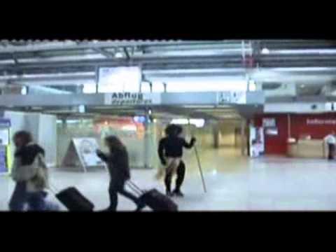 Prinsenbal Leppenbemmel 2010 - Airport Weeze