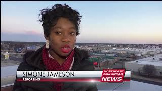 Jonesboro's Population Growth Creates Electric Overload