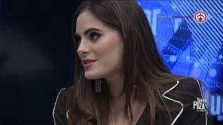 Conoce más de #SofíaAragón, segunda finalista de #MissUniverso 2019, con #JavierPoza