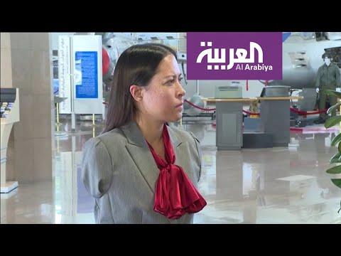 العرب اليوم - شاهد: قصة كابتن طيار