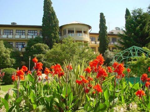 Санаторий «Золотой колос», г.Сочи - отдых и лечение