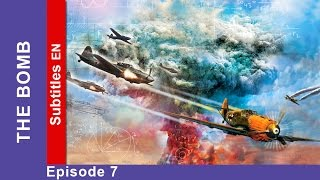 The Bomb - Russian TV Series. Episode 7. StarMedia. Action. English Subtitles
