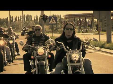 BANDX- Wild Ride video