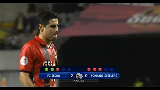 preview picture of video 'FC Seoul vs Pohang Steelers: AFC Champions League 2014 Quarter Final (2nd Leg)'