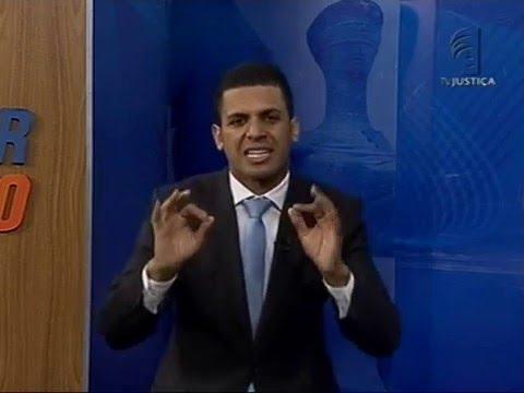 Análise da CF de 1988 – Prof. Paulo Machado (aula 3)