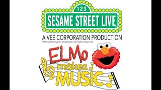 ▶ Sing (02/23/13) [Sesame Street Live] (28 of 29)