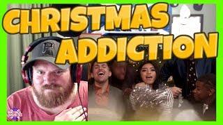 PENTATONIX Rockin' Around The Christmas Tree Reaction