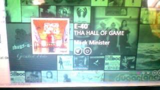 E 40 Mack minister