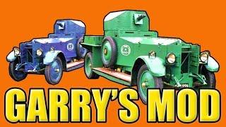 garrys mod car mods - 免费在线视频最佳电影电视节目 - Viveos Net