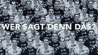 Deichkind   Wer Sagt Denn Das? (Official Trailer #2)